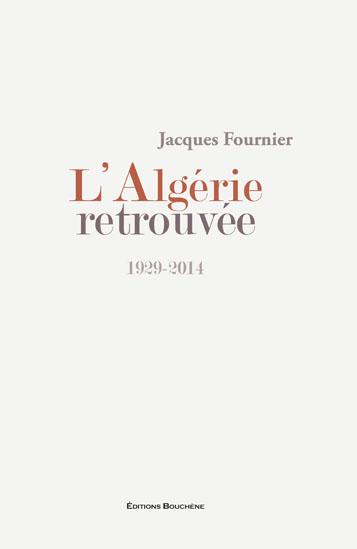 algérie retrouvée