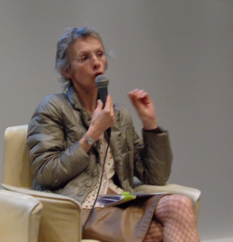 Catherine Blondel