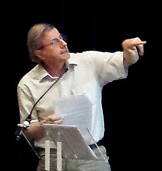Michel Forestier