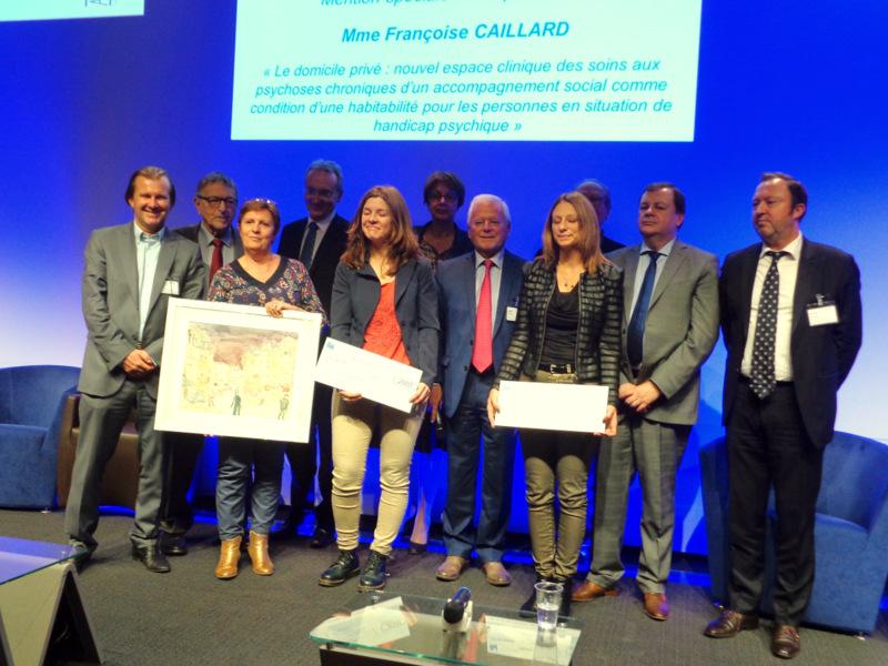 remise des prix CIGALADES 2015