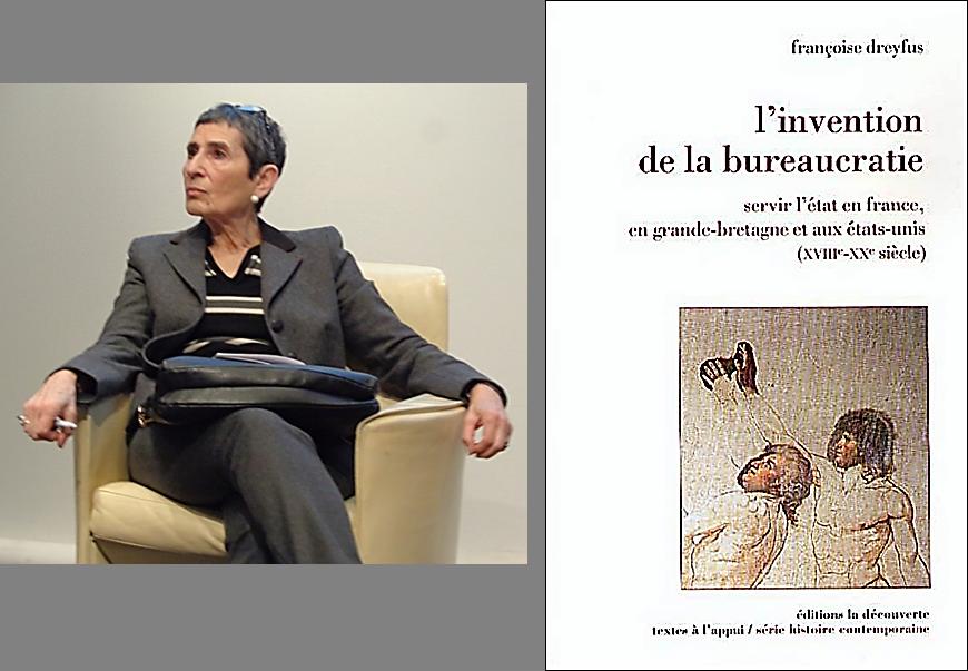 françoise dreyfus et livre