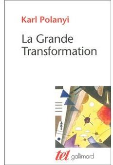 la-grande-transformation-karl-polanyi