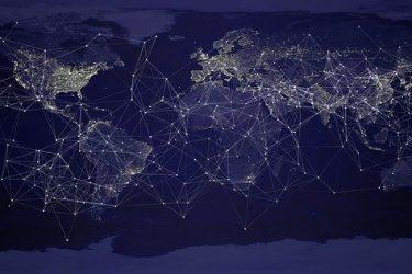 réseaux mondiaux