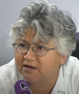 Dominique Méda