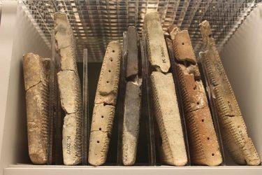 tablettes mésopotamie