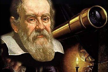 La lunette de Galilée