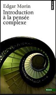 Couverture Introduction à la pensée complexe