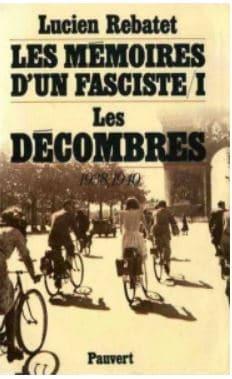 Lucien Rebatet, Les Décombres