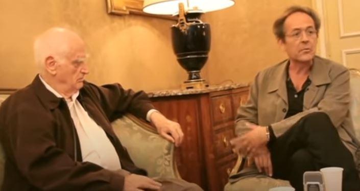 photo d'après vidéo de Philosophie magazine