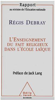 rapport Régis Debray